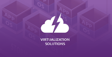 Desktop & Server Virtual Machine Services