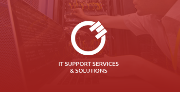 O3C IT Support Services