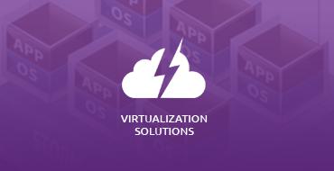Desktop & Server Virtual Machine Services