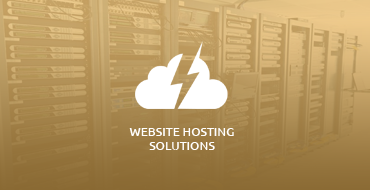 Storm Cloud Web Hosting