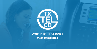 TexasTelCo VoIP Phone Service