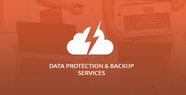 Storm Cloud Data Protection & Backup